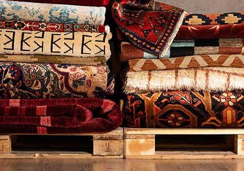 فرش ماشینی مدرن و کلاسیک و فرش ماشینی وینیج یا کهنه نما