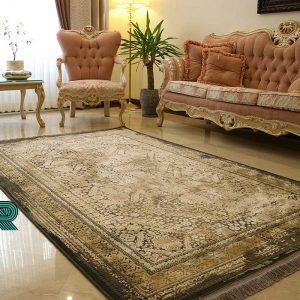فرش مدرن | فرش وینتیج | فرش وینتج | فرش ماشینی | فرش ماشینی سیاه و سفید | فرش سفارشی | فرش برجسته مدرن | فرش مدرن